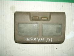 Светильник салона. Toyota Crown, GS131, GS131H Двигатель 1GFE