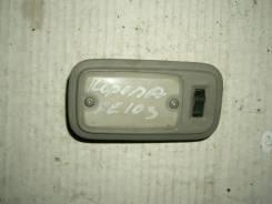 Светильник салона. Toyota Corolla, EE103 Двигатель 5EFE