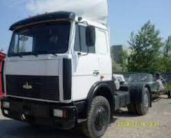 МАЗ 5432А3-322. Продаю седельный тягач МАЗ5432А3-322, 11 000 куб. см., 20 000 кг.
