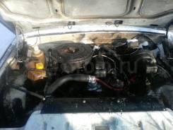 Двигатель. ГАЗ 3110 Волга