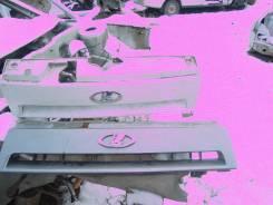 Решетка радиатора. Лада 2107 Двигатели: BAZ2106, BAZ2106710, BAZ2105, BAZ2106720, BAZ2103, BAZ21213, BAZ2104, BAZ4132