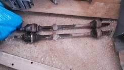 Привод. Toyota Corolla Двигатель 1ZZFE