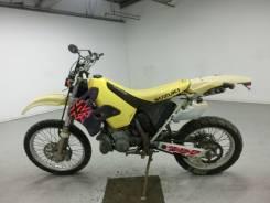Suzuki RMX 250. 250 куб. см., исправен, птс, без пробега