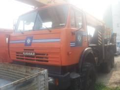 Камаз ВС-28. Продается автогидроподъемник Камаз-43114-15 ВС-28К, 28 м.