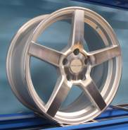 Sakura Wheels 9140. 7.5x17, 5x114.30, ET38, ЦО 73,1мм.