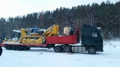 Volvo. Продам Вольво FH-13 6-4 с тралом 50тонн 2008г. в, 13 000 куб. см., 60 000 кг.