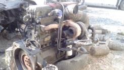 Двигатель. Freightliner Century