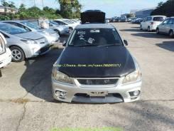 Защита кпп. Toyota Altezza, GXE10, SXE10