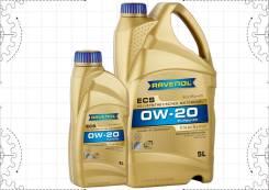Ravenol. Вязкость 0W-20, синтетическое