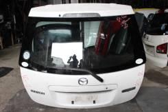 Дверь багажника. Mazda Verisa, DC5W