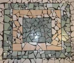 Плитки керамические.