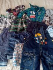 Одежда. Рост: 86-98 см