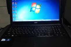 "Acer Aspire V5-531. 15.6"", ОЗУ 4096 Мб, диск 250 Гб"