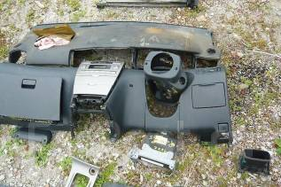 Панель приборов. Toyota Corolla Fielder, NZE121G