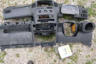 Панель рулевой колонки. Toyota Probox, NCP55, NCP50