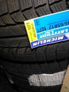 Michelin. Зимние, без шипов, 2013 год, без износа, 4 шт