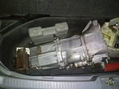 Коробка переключения передач. Москвич 2141