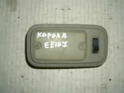Светильник салона. Toyota Corolla, EE107 Двигатель 3E