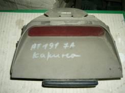 Повторитель стоп-сигнала. Toyota Carina, AT191 Двигатель 7AFE