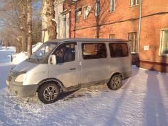 """ГАЗ Соболь. Продам ГАЗ 2217 """"Соболь"""", 2 400 куб. см., 6 мест"""