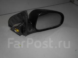 Зеркало заднего вида боковое. Chevrolet Lacetti, J200 Двигатели: F14D3, F16D3, F18D3, T18SED