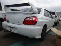 Subaru Impreza WRX. 205