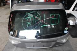 Дверь багажника. Subaru Impreza, GH2