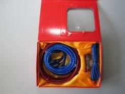 Набор для подключения 2-х канального усилителя JVC 8GA. Новый. Отправк. Opel Calibra
