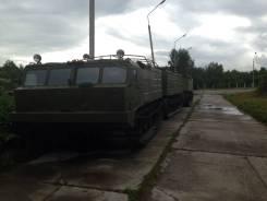 Витязь ДТ-10П. Продам вездеход Витязь дт-10п, 10 000кг., 28 000кг.