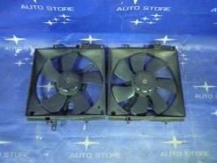 Вентилятор охлаждения радиатора. Subaru Forester, SF5, SF9 Двигатели: EJ25, EJ20, EJ201, EJ202, EJ20J, EJ20G, EJ205, EJ253, EJ254