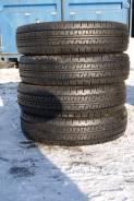 Dunlop Enasave VAN01. Летние, 2013 год, износ: 5%, 4 шт