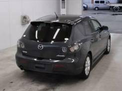 Mazda Axela. BKEP, LFVE