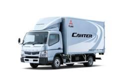 Ремонт и техобслуживание МСС Canter, Fuso