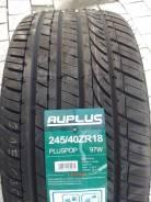Auplus PLUSPOP. Летние, 2016 год, без износа, 4 шт
