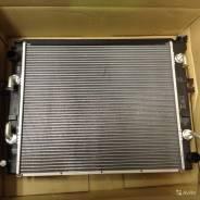 Радиатор охлаждения двигателя. Toyota 42-2TD25
