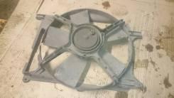 Вентилятор охлаждения радиатора. Opel Kadett