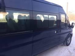 Ford Transit. Продается микроавтобус , 2 400 куб. см., 13 мест