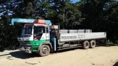 Hino Profia. Продается грузовик 95 г., 16 745 куб. см., 10 000 кг.