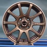 Sakura Wheels 355A. 6.0x14, 4x100.00, ET35, ЦО 67,1мм.