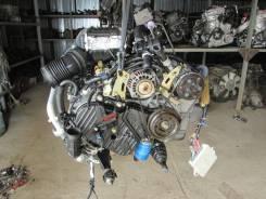 Двигатель. Honda Life Dunk