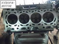 Головка блока цилиндров. Pontiac Vibe