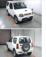 Капот. Suzuki Jimny, JB23W Двигатель K6A