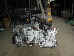 Двигатель. Daihatsu Mira Двигатель KF
