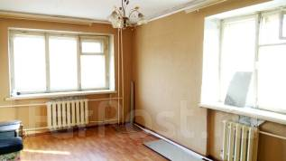 1-комнатная, улица Некрасова 50. Центр, агентство