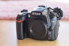 Nikon D90 Body. 10 - 14.9 Мп, зум: без зума