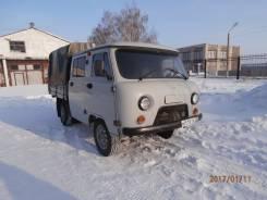 УАЗ 39094 Фермер. Продам грузовик , 2 700 куб. см., 1 250 кг.