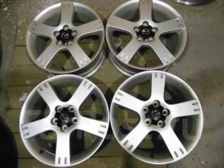 """Mazda. 7.0x18"""", 5x114.30, ET55"""