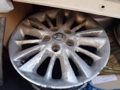 Toyota Crown. 7.0x16, 5x114.30, ET50