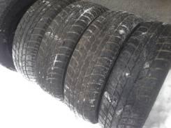 Aurora Tire. Зимние, без шипов, износ: 60%, 4 шт