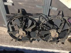 Диффузор. Nissan AD Nissan Wingroad Двигатели: QG18DEN, QG18DE, QG15DE, QG13DE, LEV
